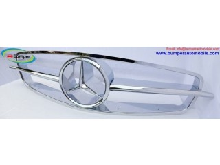 Front grill for Mercedes 190 SL Roadster