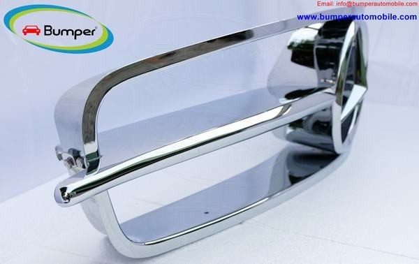 front-grill-for-mercedes-190-sl-roadster-big-1