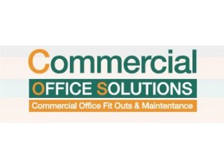 Commercial Office Solutions & One Stop Shop for Office