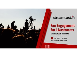 Live Marriage Streaming Services In Bangalore  Streamcast