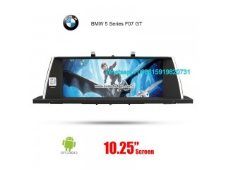 BMW 5 Series GT F07 Android Car radio Navigation factory