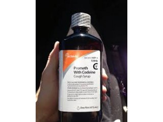Top Quality Actavis Promethazine with Codeine Cough Syrup For Sale