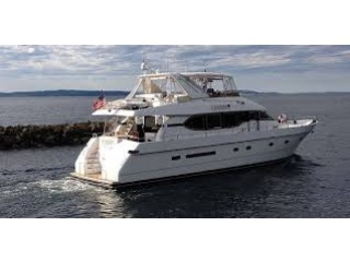Fishing Charter Pacific Northwest