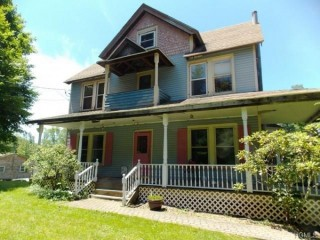 House & Land for Sale Fallsburg, Ny
