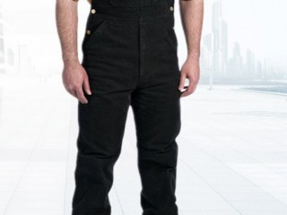 Overall, Coverall, Safety Suit, WorkWear, Working Pant