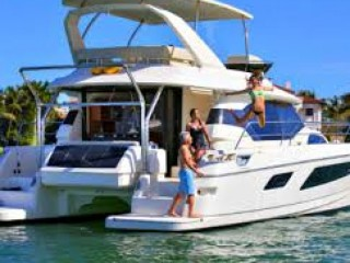 Private Yacht Charter British Virgin Islands