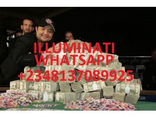 How i finally become a full member of the illuminati whatsapp +2348137089925