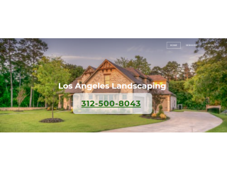Los Angeles Landscaping
