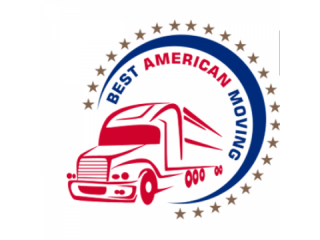 Best American Moving