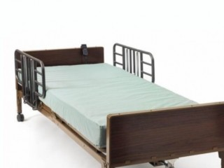 Adjustable bed twin size
