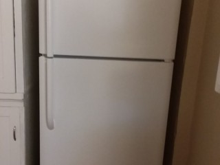Refrigerator 2 years old