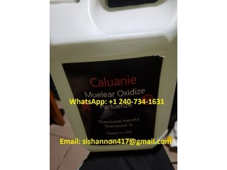 New prices for Caluanie Muelear Oxidize Parteurize