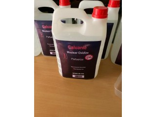 Genuine supplier of Caluanie Mulear Oxidize Pasteurize chemical Online